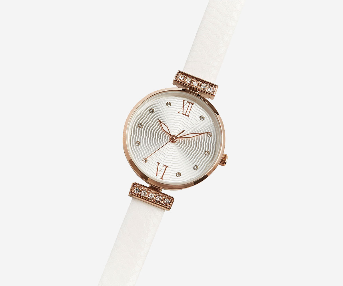Demo Exchange Watch
