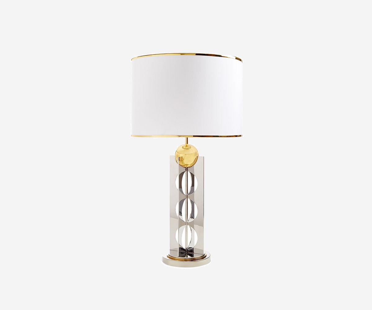 Demand table lighting